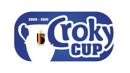 Ontdek hier de loting voor de eerste vier rondes van de Beker van België