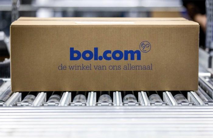 Datalek bij Bol.com: gegevens 9.000 verkopers openbaar