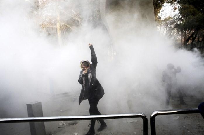 Iran heeft CIA-spion geëxecuteerd, ook drie betogers krijgen doodstraf voor protesten 2019