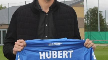 Oostende haalt doelman Guillaume Hubert