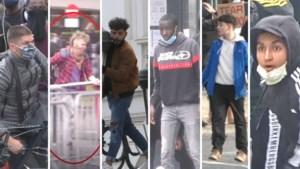 Politie verspreidt foto's van plunderaars na Black Lives Matter-betogingen