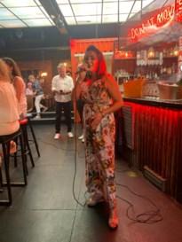 """Release van Vitta Lena's single """"Levensspel"""""""