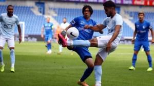 KRC Genk wint eerste oefenmatch overtuigend met 3-1