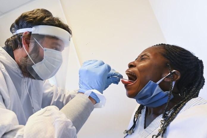 Dubbel zoveel besmettingen in Limburg: 20 nieuwe gevallen in Heusden-Zolder
