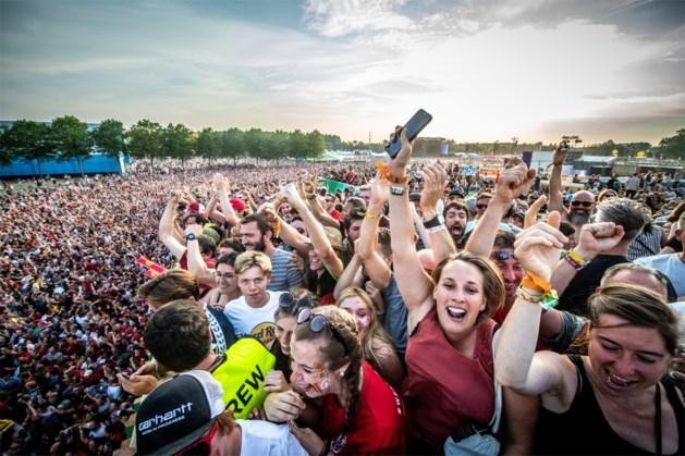 """""""Geen versoepeling van maatregelen kan doodsteek zijn voor festivals"""""""