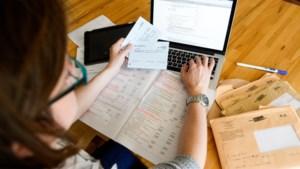 Pas op: donderdag is laatste dag voor aangifte via Tax-on-web