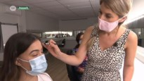 Hoe moet je make-up gebruiken als je de hele dag een mondmasker draagt?