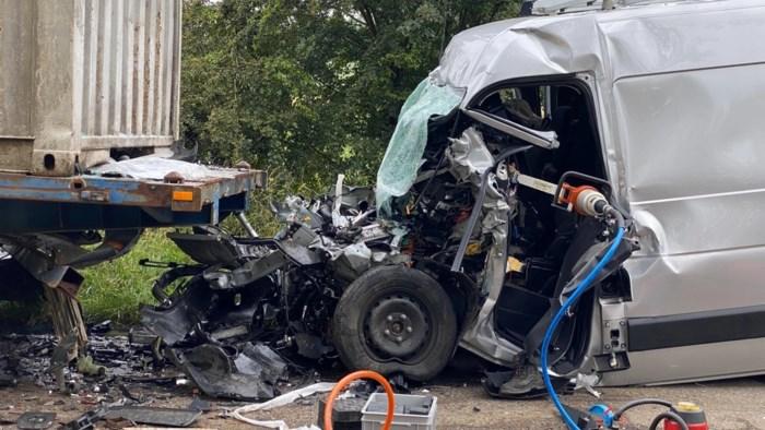 Vijftiger overlijdt vier dagen na zwaar ongeval Grote-Spouwen