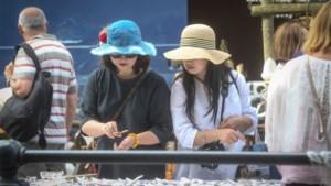 Mondmasker nu ook verplicht op wekelijkse markt en antiekmarkt in Tongeren