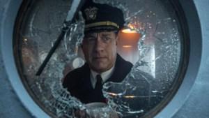 De twee gezichten van Tom Hanks