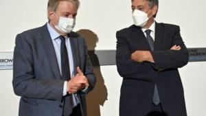 Experts werken honderden ideeën uit om Vlaanderen weer op rails te krijgen