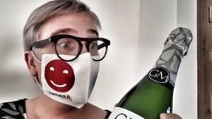 Toneelvereniging Comedia bubbelt haar leden