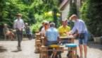 <B>Vijf maal zomerbar: zalig (en veilig) zomeren op een terras in de buurt</B>