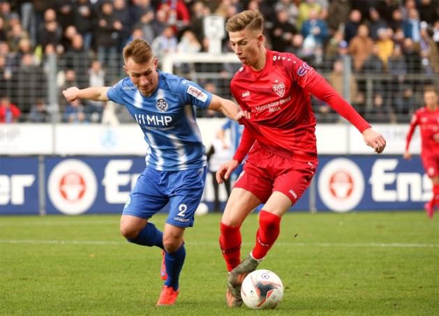 Oostende heeft zevende aanwinst beet: Duits talent Bätzner zet handtekening onder contract