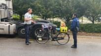 Fietser gewond bij ongeval in Sint-Truiden