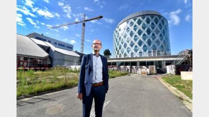 UCLL bouwt als eerste Vlaamse hogeschool mee aan een Europese universiteit