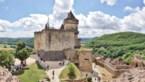 Het mooiste dorpje van middeleeuws Frankrijk