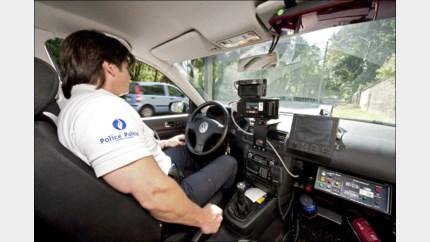 Vijf bestuurders spelen rijbewijs kwijt bij snelheidscontroles in Diest