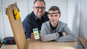 Hasseltse app schiet 35.000 Australische epilepsiepatiënten te hulp