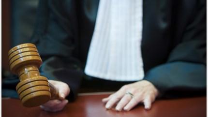 Agressieve masturberende dief veroordeeld tot 3 jaar cel