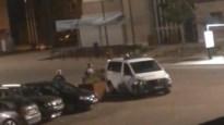 Comité P onderzoekt arrestatie van dakloze in Nieuwerkerken