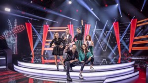 'The voice kids' is eindelijk ingeblikt