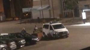 Onderzoek naar arrestatie dakloze in Nieuwerkerken: grote verontwaardiging op sociale media