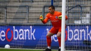 """Vukovic voor het eerst in 50 weken tussen de palen: """"Sterker dan ooit"""""""
