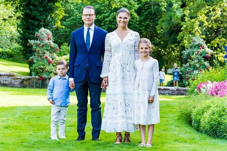 ROYALS. William en Kate breken met traditie, nieuw kapsel voor Meghan