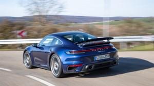 De Porsche 911 Turbo S: een sportwagen waar ook oma mee op pad kan