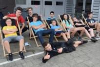 Kidscafé start opnieuw op