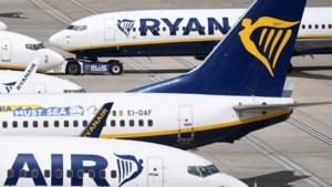 Bomalarm op vliegtuig van Ryanair in Noorwegen