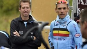 Bondscoach Verbrugghe betreurt EK-forfait Gilbert