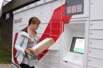 Drie pakjesautomaten van bpost strijken neer in Halen
