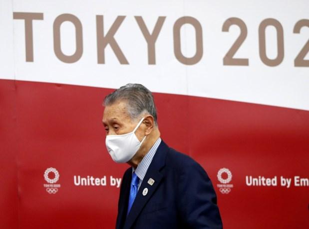 Organisatiecomité kan alle locaties ook in 2021 gebruiken voor Olympische Spelen