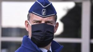 Nieuwe mondmaskerplicht massaal nageleefd: amper één boete in Limburg