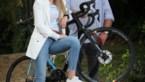 Nieuw crossteam met vader en dochter Brouwers