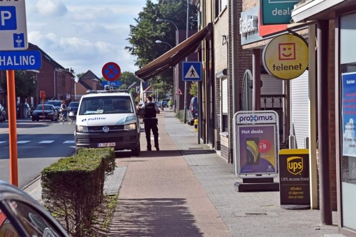 Inbrekers met piqueur aan de slag bij Lommelse telecomwinkel