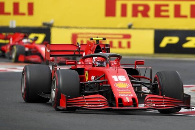 """Ferrari-teambaas Binotto is kritisch op personeel na nieuwe teleurstelling: """"Heel pijnlijk voor ons en fans"""""""