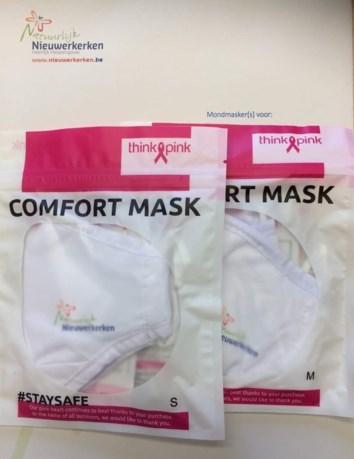 Nieuwerkerken verplicht mondmaskers in gemeentelijke accommodaties