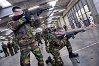 Militairen op oefenkamp in Hechtel-Eksel worden getest op corona na besmetting