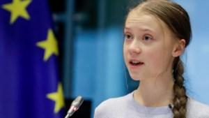 Greta Thunberg geeft 1 miljoen euro weg aan klimaatgroepen