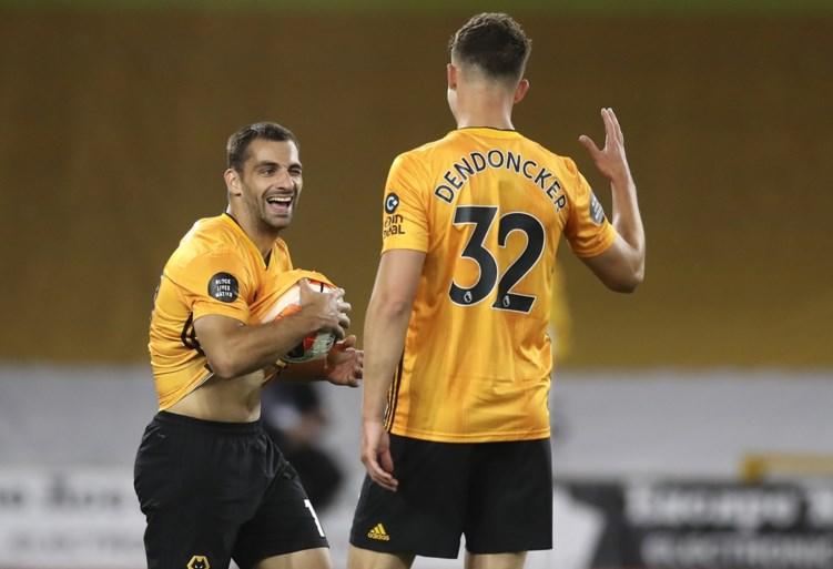 Trossard verzekert zich met Brighton van verlengd verblijf in de Premier League