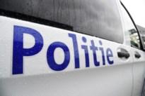 Gestolen bestelwagen beschadigd teruggevonden in Bocholt