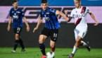 Sanctie voor Lukaku bij Lazio, Castagne en Malinovskyi winnen