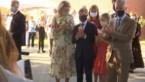 Koninklijke familie liet diepe indruk na in Alken