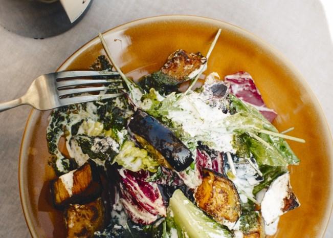 KOKEN. Deze frisse zomersalade tover je zo op je bord