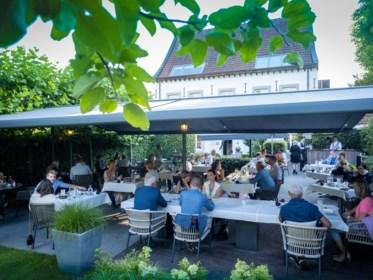 Terras van de week: Vivendum, het mooiste terras van Vlaanderen