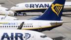 Ryanair sluit basis in Duitse Frankfurt nadat piloten loonsverlaging weigeren