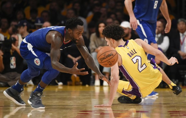 LA Clippers-pitbull Patrick Beverley verlaat NBA-bubbel in Orlando